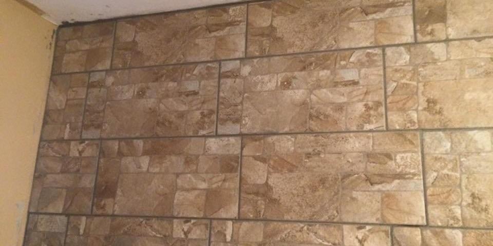 Rivestimenti pareti interne in piastrelle di gres - Rivestimenti x pareti interne ...