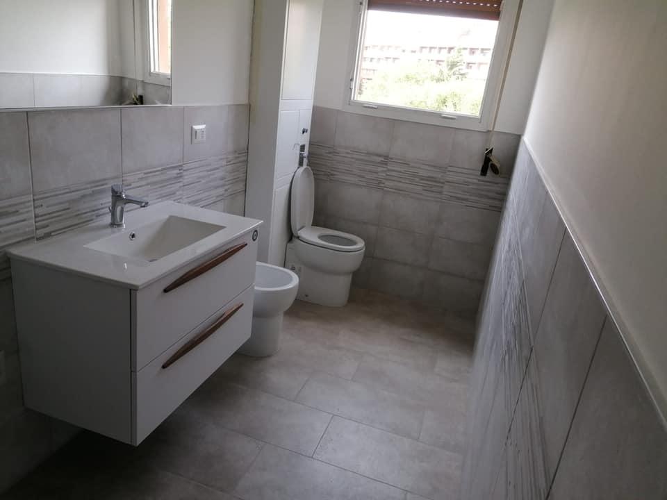 Rifacimento del bagno e ristrutturazione del tuo bagno